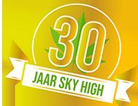 30 jaar sky high